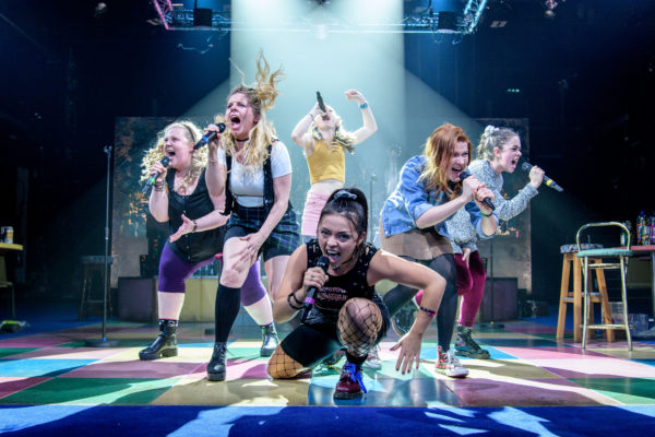 Review: Our Ladies of Perpetual Succour at the Duke Of York's Theatre