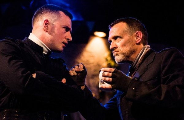 Review: The Acedian Pirates at Theatre503