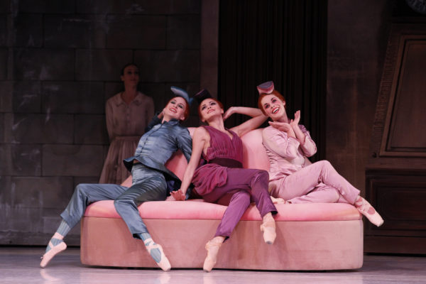 Review: The Australian Ballet's Cinderella