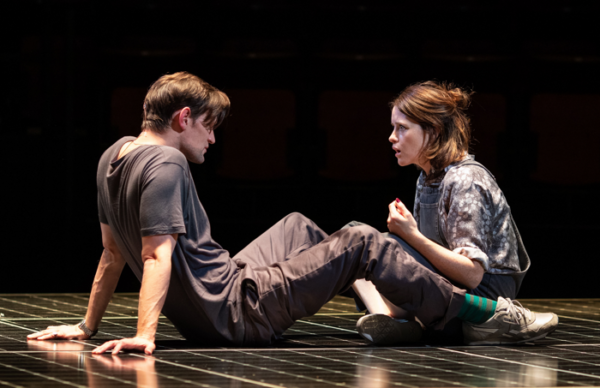 Redux review: Lungs at Old Vic