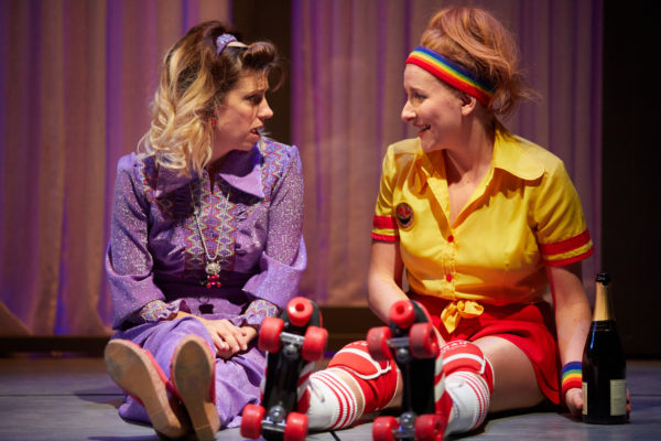 Review: Holy Sh!t at Kiln Theatre