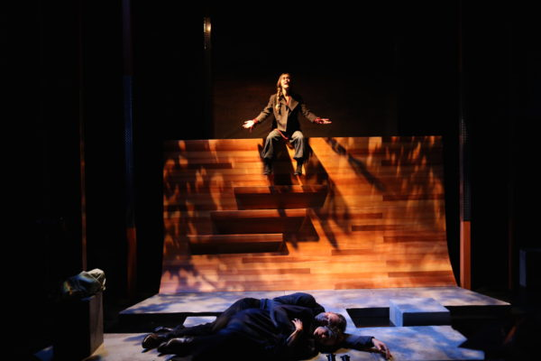 Review: The Clearing at 59E59 Theaters