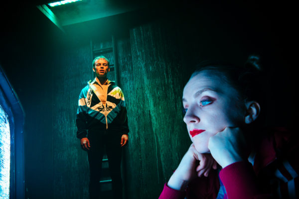 Review: Disco Pigs at the Trafalgar Studios