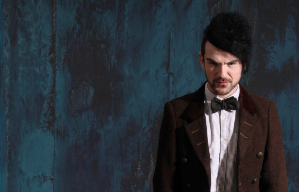 Edinburgh Review: Colin Cloud Psycho(Logical) at Pleasance Grand