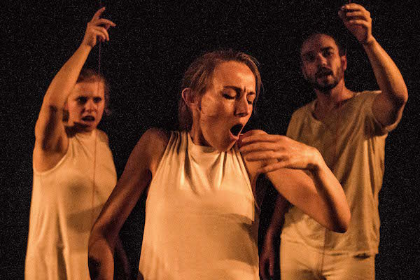 Review: The End of Things at CCA, Glasgow