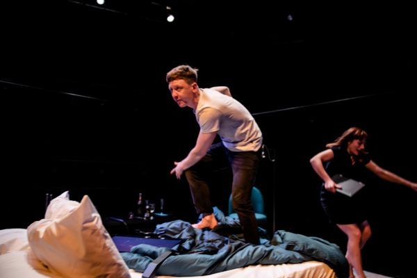Review: Cougar at Orange Tree Theatre