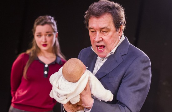 Review: Cyprus Avenue at the Royal Court