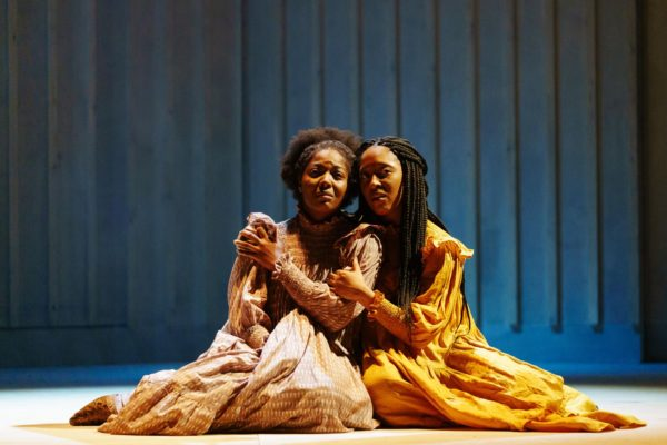 Review: The Color Purple at Birmingham Hippodrome