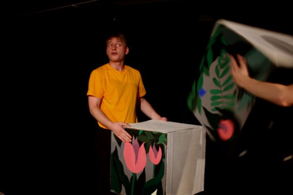 Edinburgh Fringe Review: Columns at theSpace