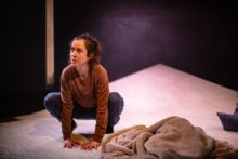 Are theatre's schemes and awards deterring a new generation of talent?
