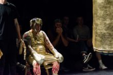 Review: Milk and Blood at Rich Mix