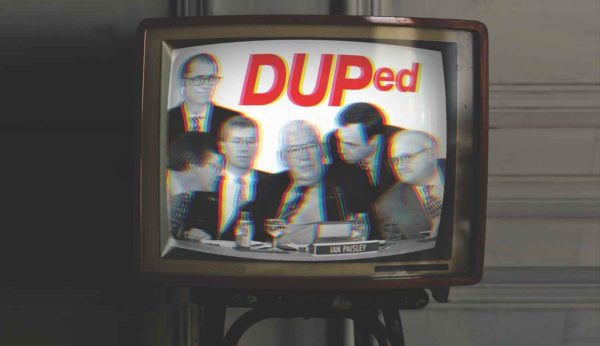 Review: DUPed at Live Theatre, Newcastle