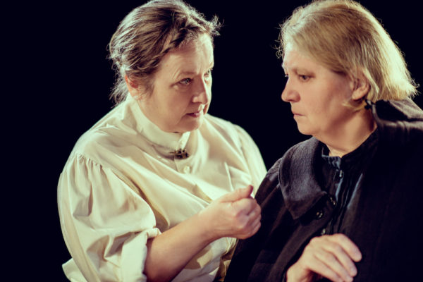 Review: The Daughter-in-Law at the Arcola