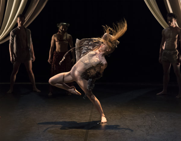 Review: TORO: Beauty and the Bull at Sadler's Wells
