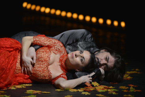 Review: Don Juan at Jugoslovensko Dramsko Pozoriste, Belgrade