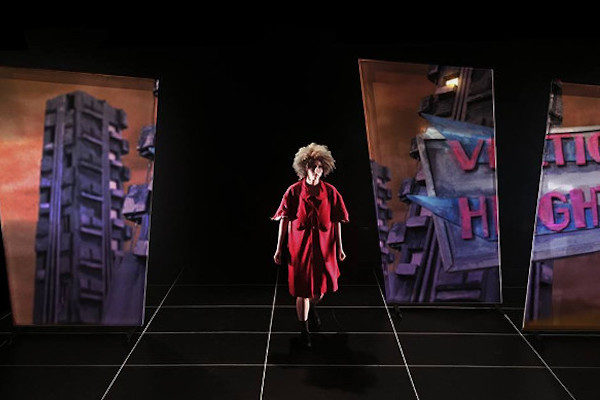 Review: Don't Wake the Damp at The Lowry, Salford