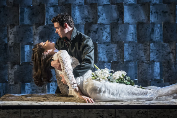 Review: Romeo and Juliet at the Garrick Theatre