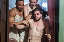 Review: Doctor Faustus at Duke of York's Theatre