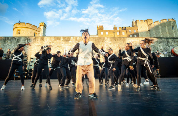 Review: East Wall at Tower of London