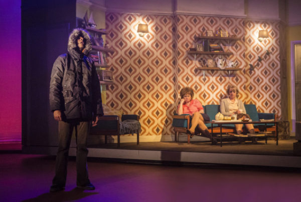 Review: East is East at Nottingham Playhouse