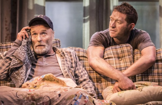 Review: Buried Child at Trafalgar Studios