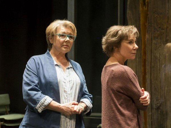 Review: Elegy at the Donmar Warehouse