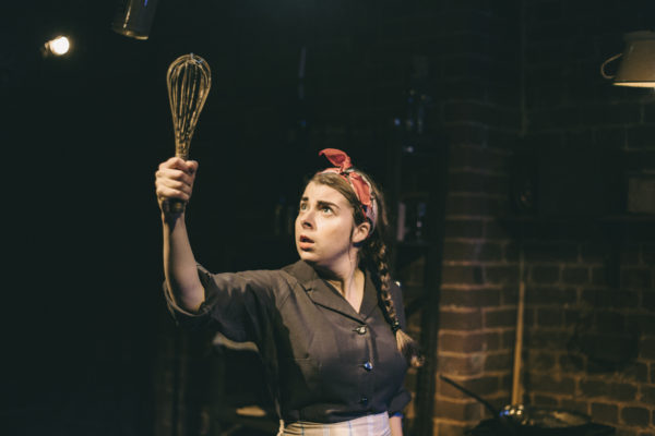 Review: Eloise & The Curse of the Golden Whisk at the Wardrobe Theatre