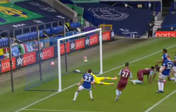 Review: Everton vs Aston Villa