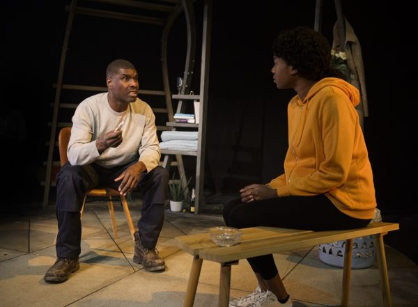 Review: One Under at Live Theatre