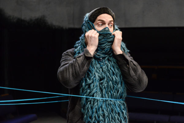 Review: Extra Yarn at the Orange Tree Theatre