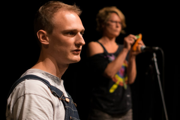 Edinburgh Fringe Review: Five Encounters on a Site Called Craigslist