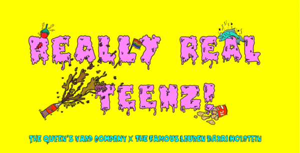 Review: Really Real Teenz! at the Yard