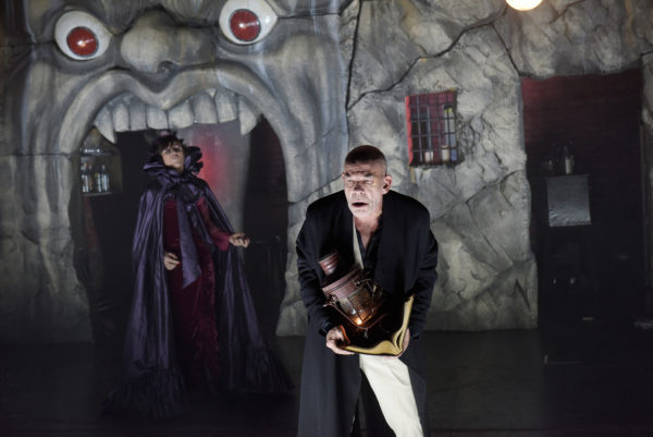 Review: Faust at Theatertreffen 2018