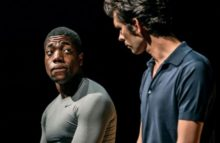 Review: Against at the Almeida