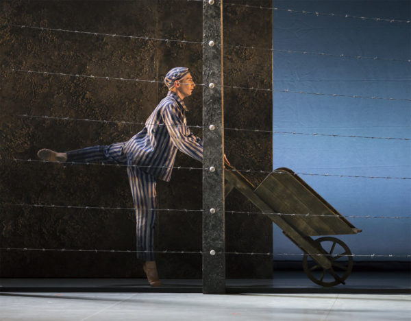 Review: The Boy in the Striped Pyjamas at the Richmond Theatre