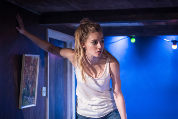 Review: Fool For Love at Found111