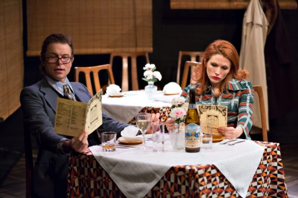 Review: Glass Roots at the Tristan Bates Theatre