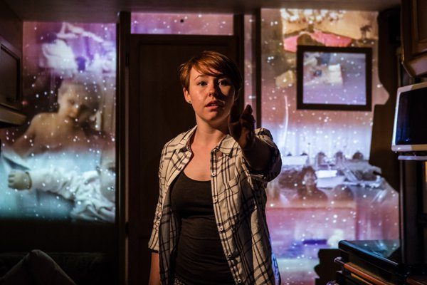 Review: Mobile at Live Theatre