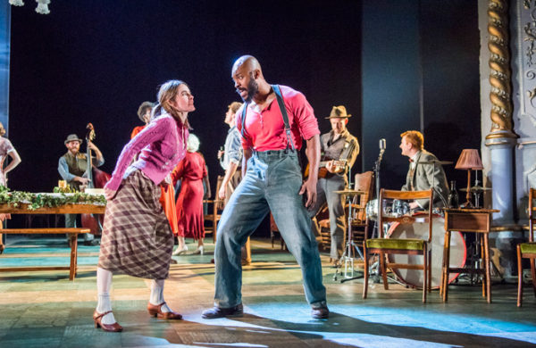Review: Girl from the North Country at the Old Vic