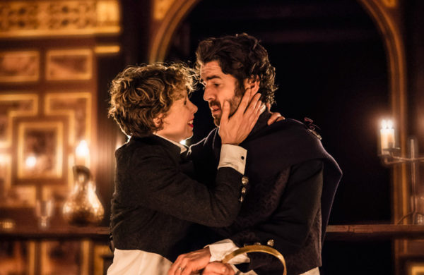 Review: Macbeth at Shakespeare's Globe