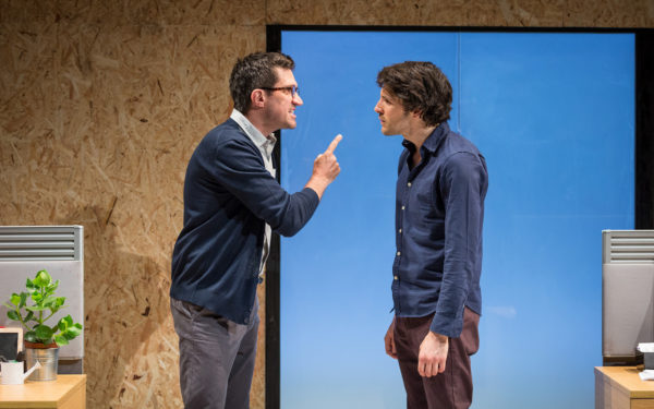 Review: Gloria at the Hampstead Theatre