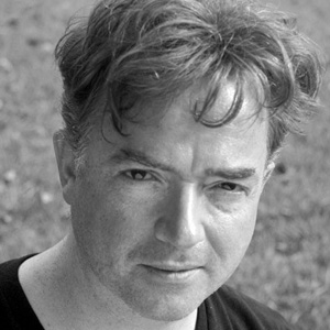On Poetry: Glyn Maxwell