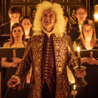 Handel's Messiah by candlelight