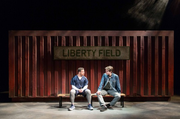 Review: Reasons to be Happy at Hampstead Theatre