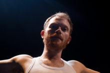 Review: Tape at Smock Alley Theatre, Dublin