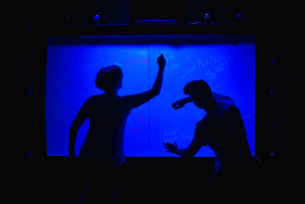 Review: Give Me Your Skin at The Boat Shed, Exeter