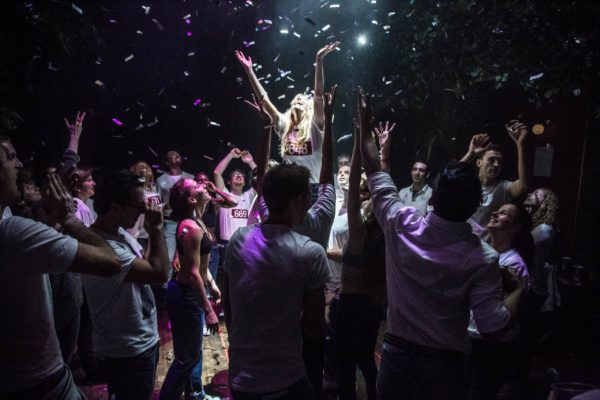 Review: The Last Dance at Hoxton Hall