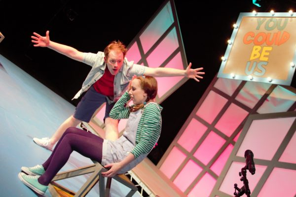 Review: You Could Be Us at Smock Alley Theatre, Dublin