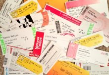 The Trouble with Ticket Schemes