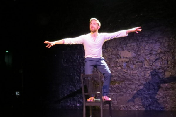 Review: Blood on the Moon at Galway Theatre Festival
